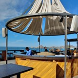 The Cape - 1 of top 10 rooftop bars in world