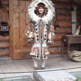 Native culture in Alaska