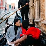 Venice, Italy - YouTube: De'arra & Ken 4 Life