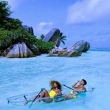 Seychelles - Their Vlog channel: Vlogs by DK4L