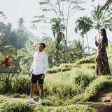 Bali - YouTube: De'arra & Ken 4 Life