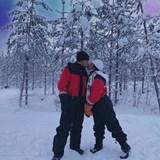 Rovaniemi, Finland - YouTube: De'arra & Ken 4 Life