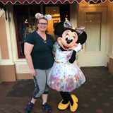 The Always lovely Minnie Mouse