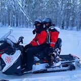 Finland - Follow them on Instagram @dk4ltravels
