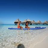 Bora Bora - YouTube: De'arra & Ken 4 Life