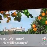 Welcome to Gottstein Abbey