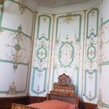 Napolean slept here