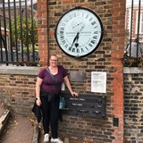Greenwich Time Keeping Standards