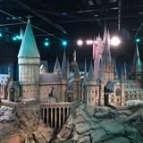 Levesden Studios or Hogwarts