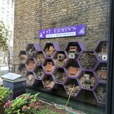 St. Ermin's Bees