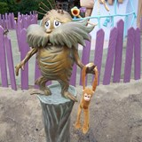 The Lorax - Seuss Landing