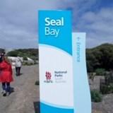 Seal Bay- Conservation Park