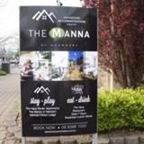 The Manna at Hahndorf Restaurant