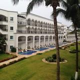 Resort Grounds - The Royal in Playa del Carmen