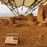 Megalithic Structures that predate the pyramids