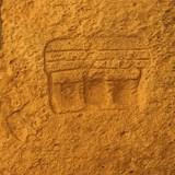 Megalithic Structure original graffiti