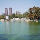 Chapultepec Park, Means The Grasshopper Hill
