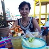 Zipping Tropical Drinks, Barra de Navidad