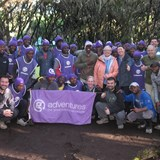 The amazing G Adventures Group