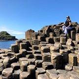 Northern Ireland - Giants Causeway