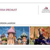 Viking Cruises - Russia Specialist