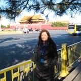 Tiananmen Square-Beijing