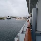 Leaving Ft Lauderdale