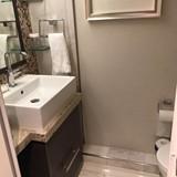 Jr Suite Half Bath