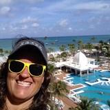 Palm Beach - Riu Palace Aruba