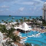 Palm Beach -- Riu Palace Aruba