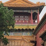 Architecture in the Forbidden City