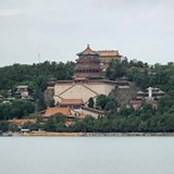 Summer Palace - dates back to the 1700's
