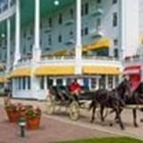 Mackinac Island Great Lakes Cruise A&R
