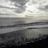 Black Beach near Reynisdrangar