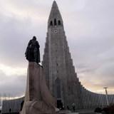Lutheran Cathedral - Reykjavík