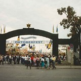 Oktoberfest Grounds, Munich