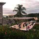 Pacific Coast - Sunset yoga