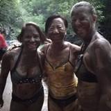 Thermal mud spa