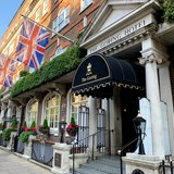 The Goring Hotel, London
