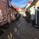 Charming side street