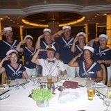 Group Cruise 2013 (Halloween)
