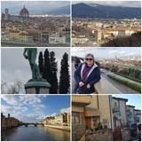 Florence mosaic