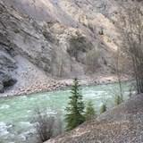Fraser Canyon British Columbia