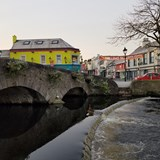 Ireland - Town of Westport