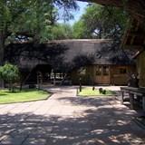 Savute Elephant Camp