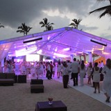 White Hot Party at Majestic Colonial