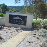 Sterling Vineyards - Calistoga, CA