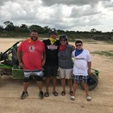 Dune Buggy excursion in Punta Cana