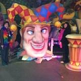 Mardi Gras World in New Orleans, LA