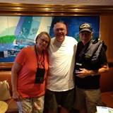 Parent's 50th Anniversary Cruise Gift